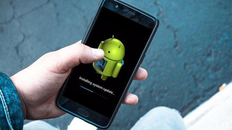 Tóp thủ thuật androi nên biết