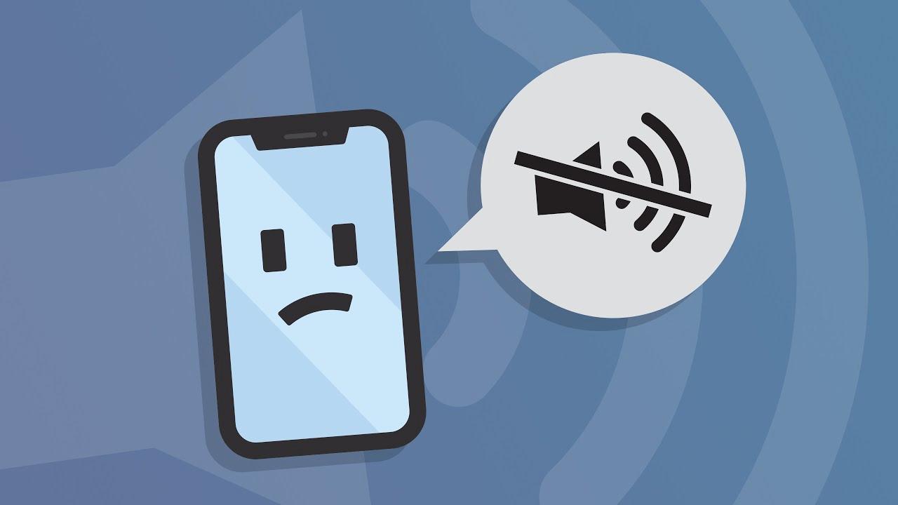 Cách khắc phục iPhone Pro Max âm thanh bị nhỏ mới nhất 2020