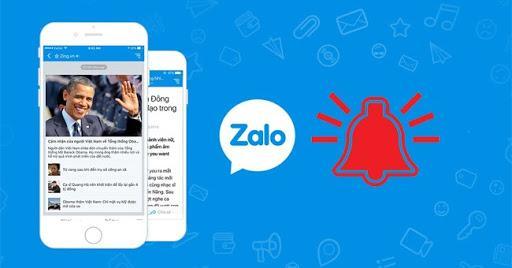 Hướng dẫn gỡ bỏ tính năng không cần thiết của Zalo trên iPhone 8 Plus