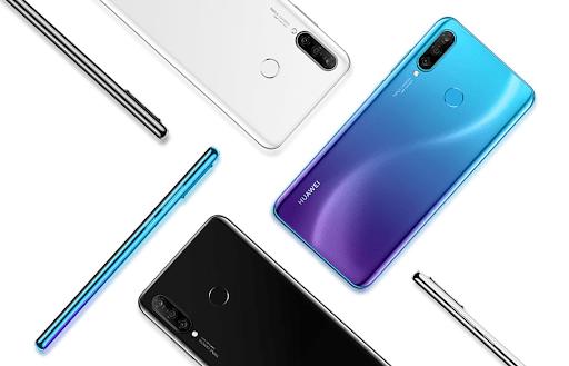 5 tính năng tuyệt vời trên điện thoại Huawei P30 Lite