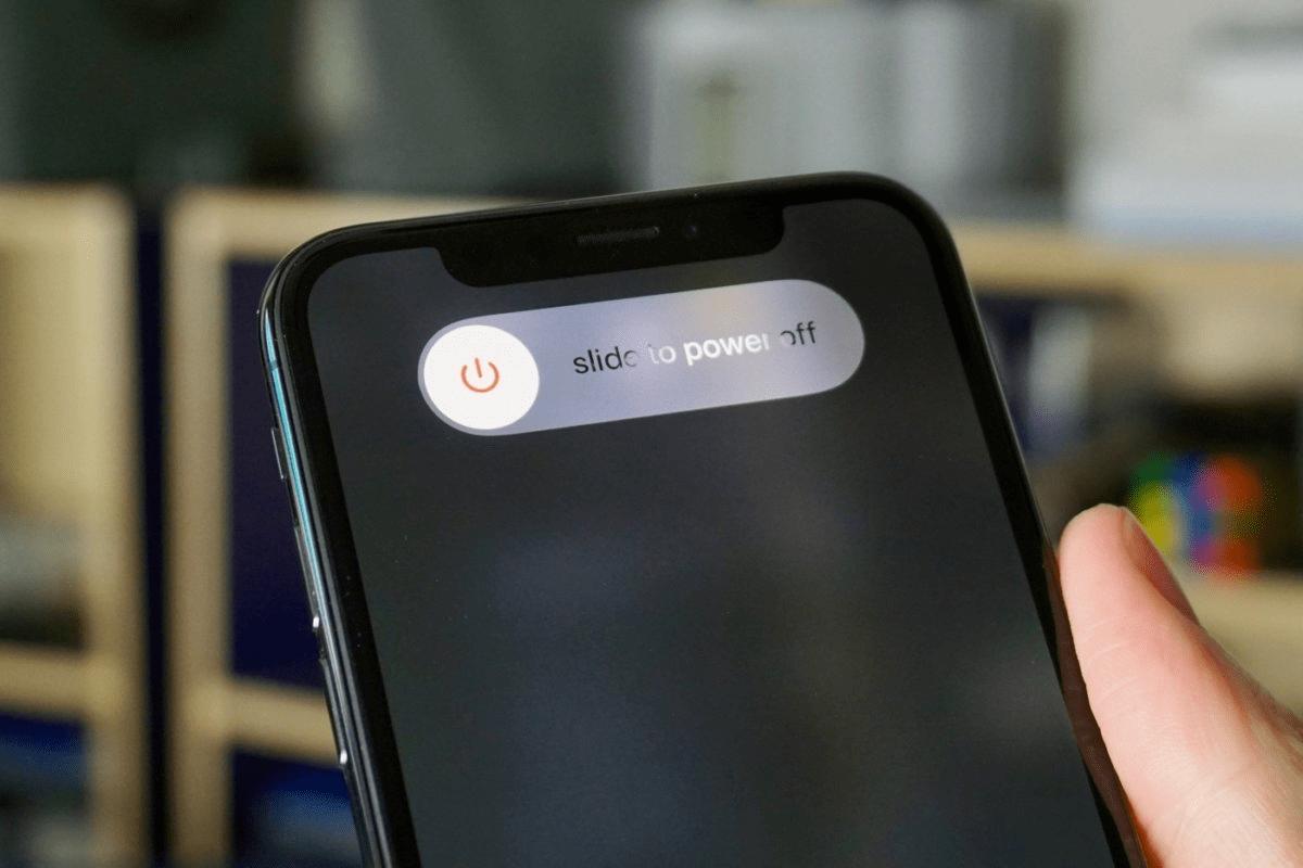 4 cách tắt nguồn iPhone Pro Max mới nhất 2020