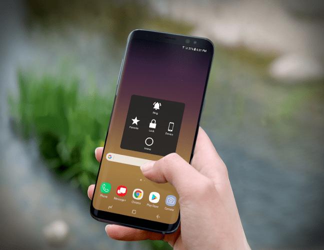 Cách cài đặt phím ảo trên điện thoại Android