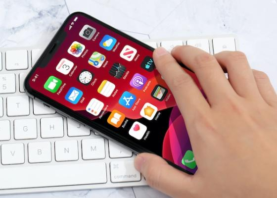 Hướng dẫn cách khắc phục iPhone 11 Pro Max nóng máy