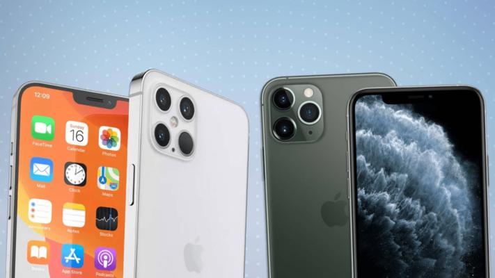 iPhone 12 khác biệt gì so với iPhone Pro Max?