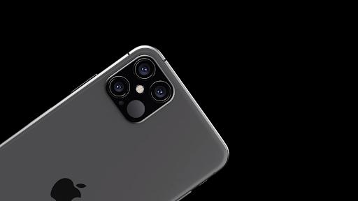 iPhone 12 sẽ cung cấp khả năng zoom quang học 3x tốt hơn iPhone Pro Max