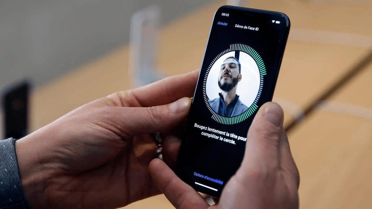 Face ID là gì ? iPhone X bị mất Face ID có sửa được không ?