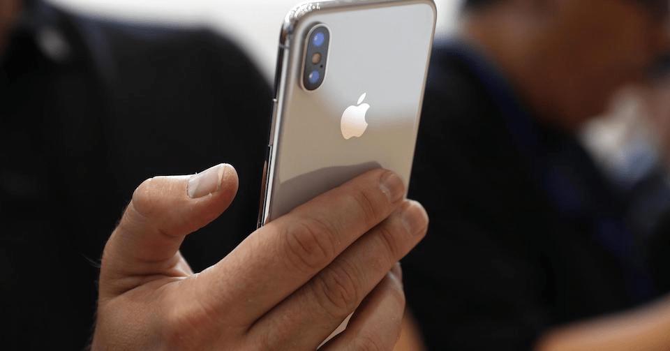 Cách khóa iPhone X từ xa nhanh chóng khi bị đánh cắp