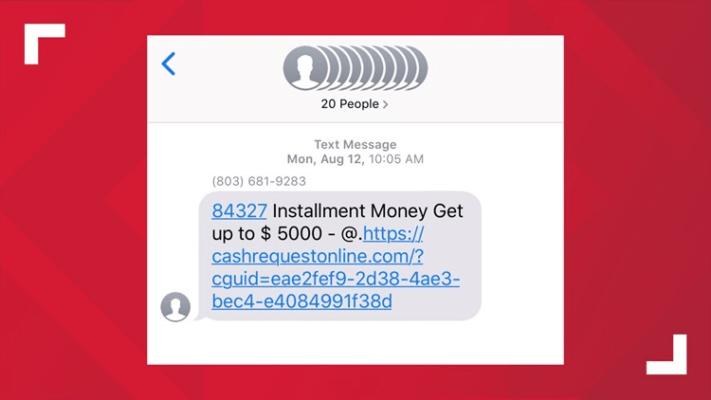 Hướng dẫn chặn tin nhắn quảng cáo trên điện thoại iPhone 8 miễn phí