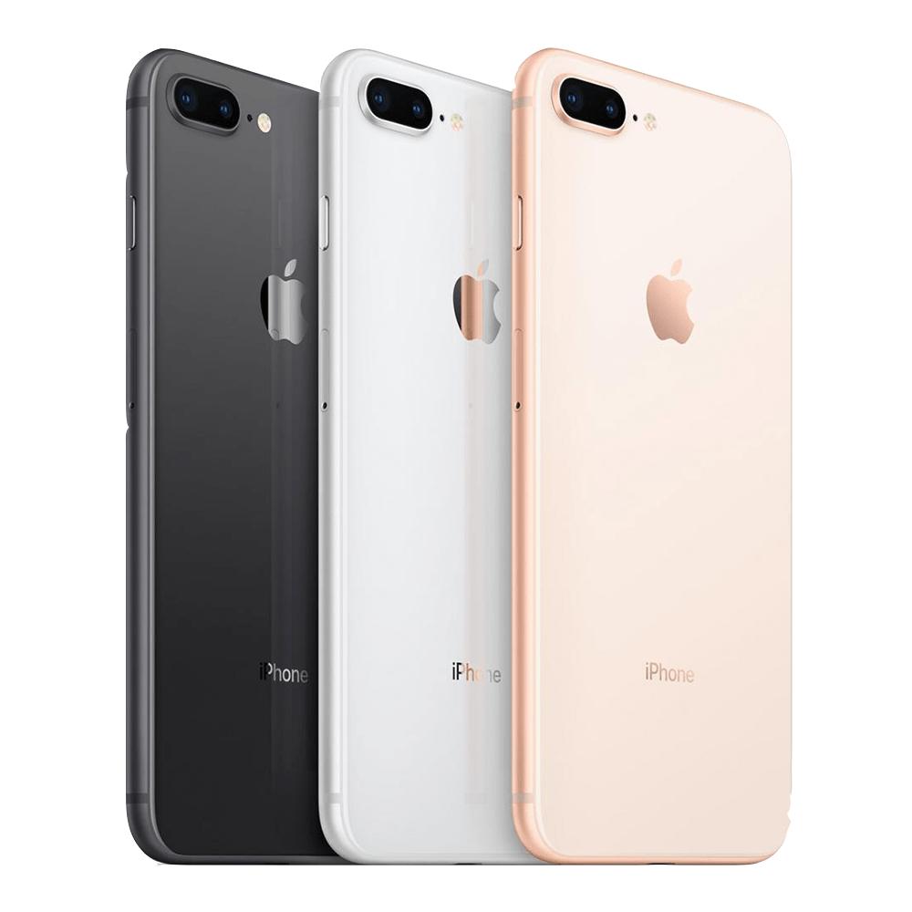 iPhone 8 8 Plus thiết kế mặt lưng bằng kính