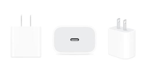 Mua củ sạc chính hãng Apple