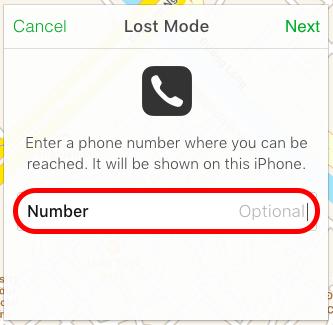 Nhập số điện thoại của bạn