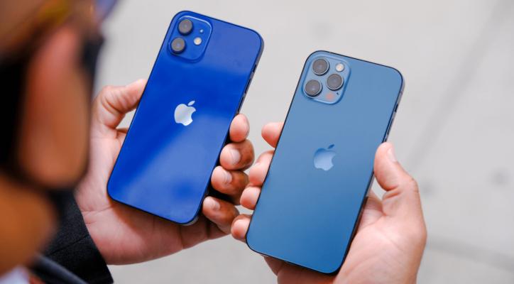 Một vài lựa chọn sạc tốt nhất cho iPhone 12