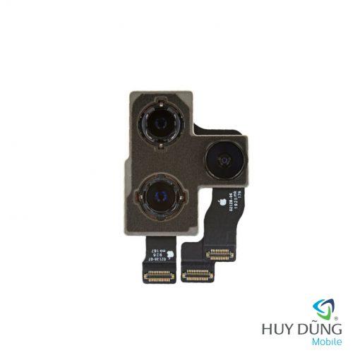 Thay camera sau iPhone 12 Pro Max
