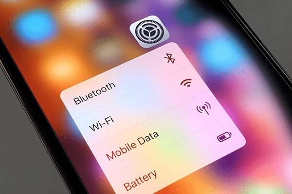 Bluetooth cung cấp ít phần cứng hơn