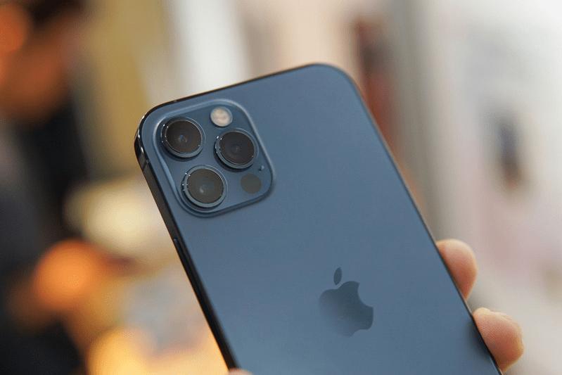 IPhone 12 với camera được nâng cấp vượt trội