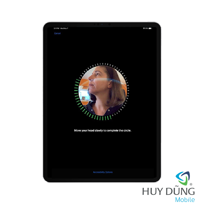 Sửa face id iPad Pro 11 inch 2020