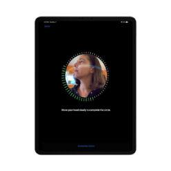Sửa iPad mất face id