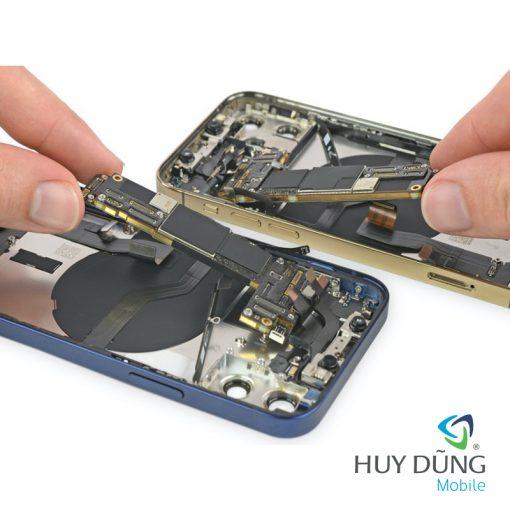 Thay main iPhone 12 Max