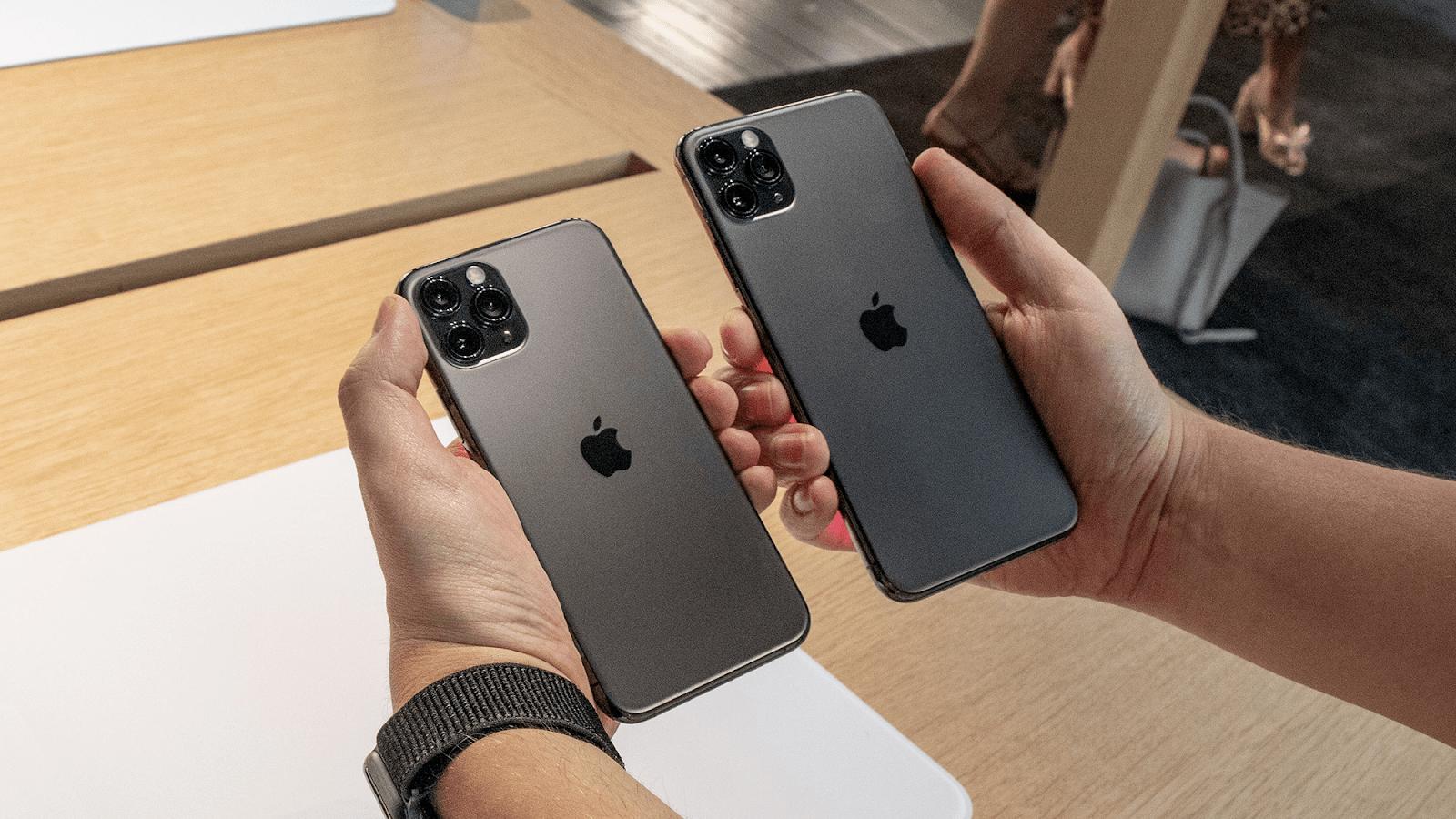 Hướng dẫn cách phân biệt iPhone chính hãng và iPhone xách tay cực kỳ đơn giản