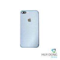 Độ vỏ iPhone 7 Plus lên iPhone 12