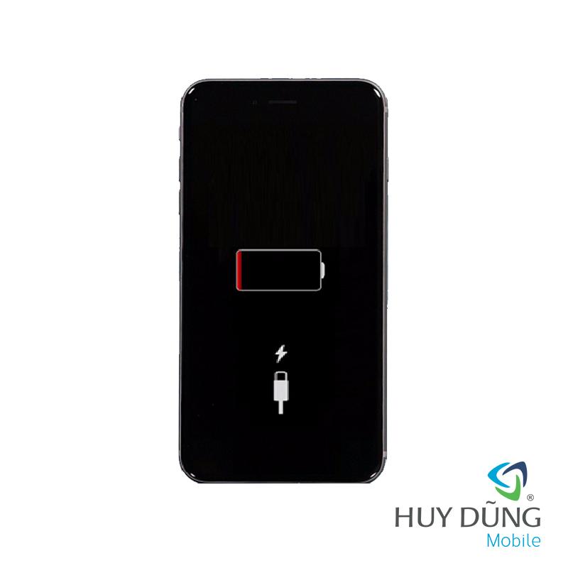 Sửa iPhone 12 sạc không vào pin