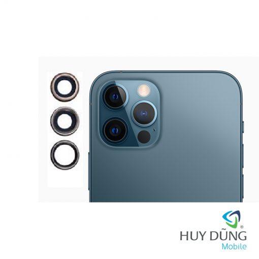 Thay kính camera iPhone 12 Mini