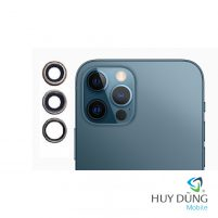 Thay kính camera iPhone 12 Pro Max