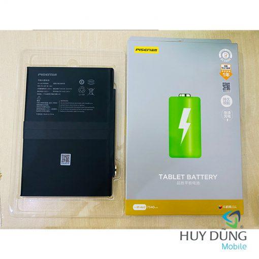 Thay pin iPad Gen 5 chính hãng Pisen