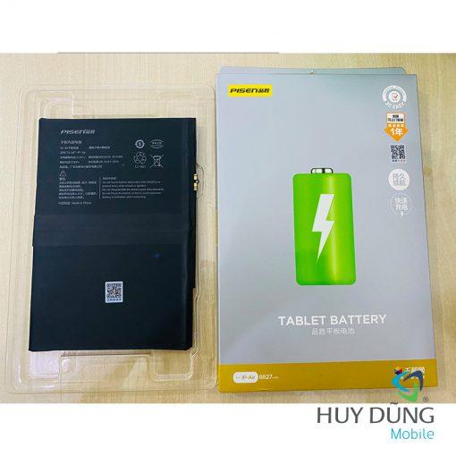 Thay pin iPad Gen 6 chính hãng Pisen
