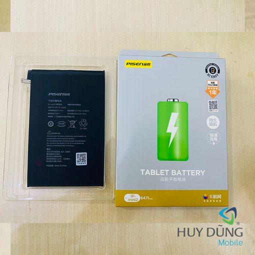 Thay pin iPad Mini 2 chính hãng Pisen
