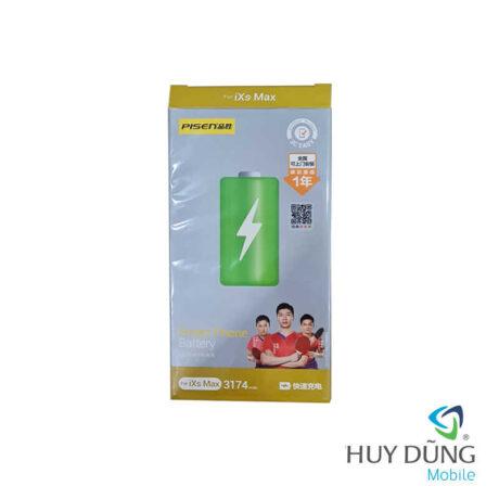 Thay pin iPhone 12 Pro chính hãng Pisen