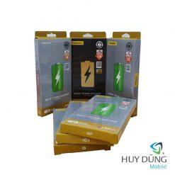Thay pin iPhone 12 Pro Max chính hãng Pisen