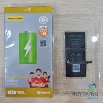 Thay Pin iPhone 7 chính hãng Pisen
