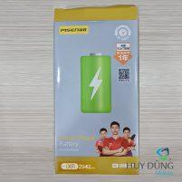 Thay Pin iPhone Xr chính hãng Pisen