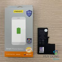 Thay Pin iPhone Xs chính hãng Pisen