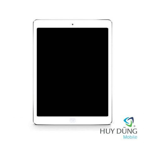 Sửa iPad bị mất nguồn