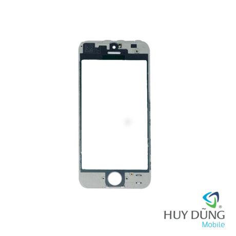 Thay mặt kính iPhone 5 trắng mặt sau