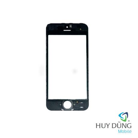 Thay mặt kính iPhone 5 đen mặt sau
