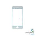 Thay mặt kính iPhone 5 se trắng
