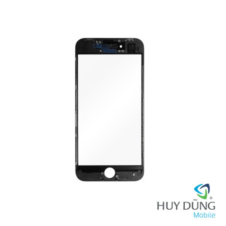 Thay mặt kính iPhone SE 2020 trắng mặt sau