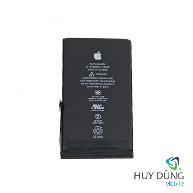 Thay Pin iPhone 12 Pro EUtev