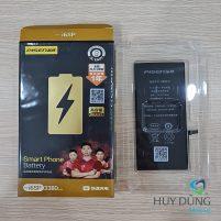 Thay Pin iPhone 6s Plus dung lượng cao chính hãng Pisen