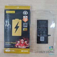 Thay Pin iPhone 7 dung lượng cao chính hãng Pisen