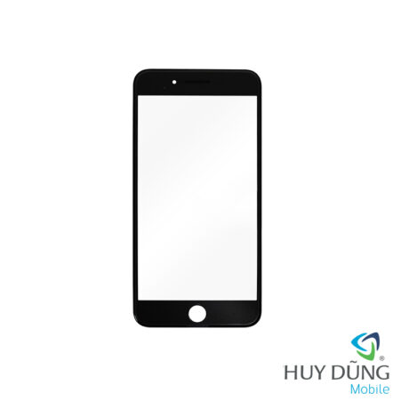 thay Ép mặt kính iPhone 7 Plus đen