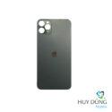 thay Kính Lưng Vỏ Độ iPhone X lên 12 Pro