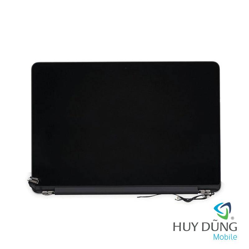 Thay màn hình Macbook Pro 15 inch 2017