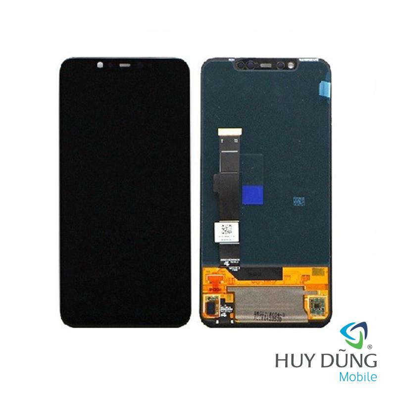Thay màn hình Xiaomi Mi 8