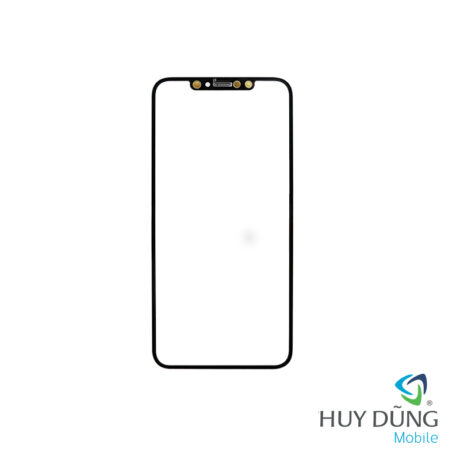 Thay mặt kính iPhone 11 Pro Max mặt sau