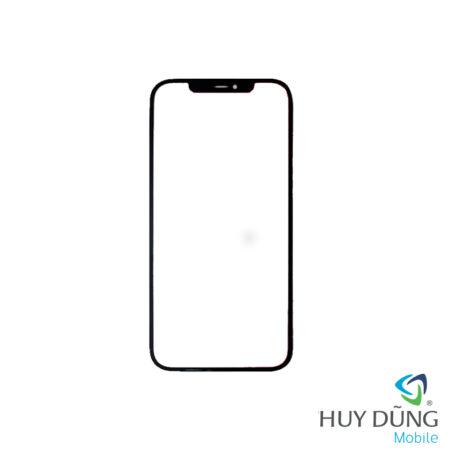 Thay mặt kính iPhone 12 pro