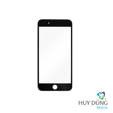 Thay mặt kính iPhone 6 plus đen